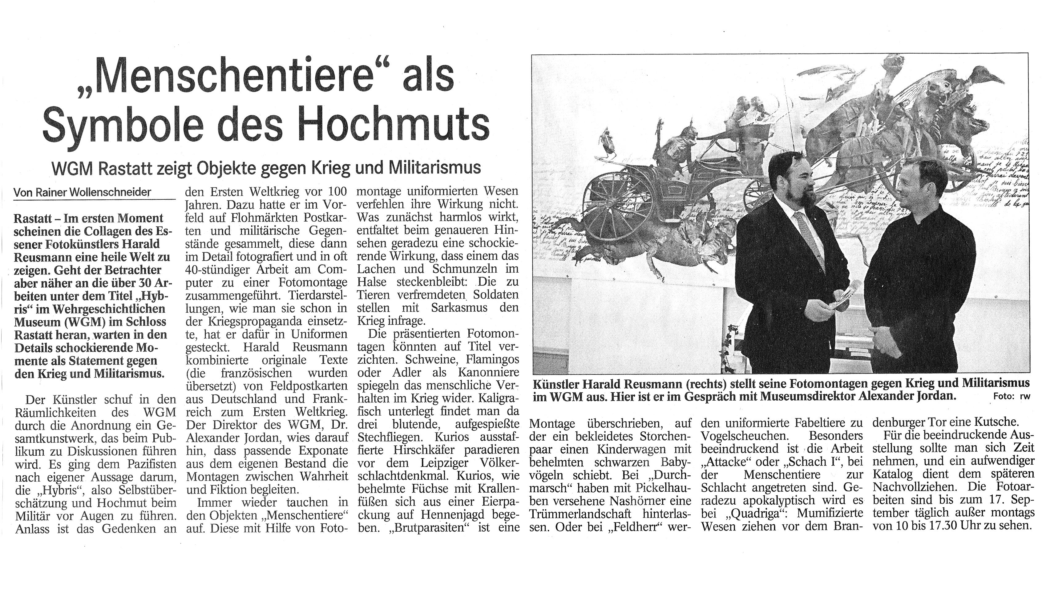 Todesanzeigen Badisches Tagblatt